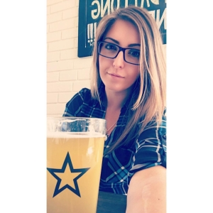 Becca&Beer